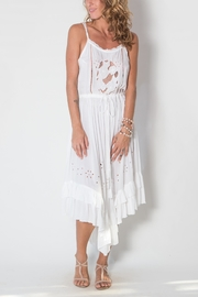 Buddha Sayulita Flowerchild Dress - Product Mini Image