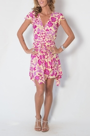 Buddha Sayulita Happy Girl Dress - Product Mini Image