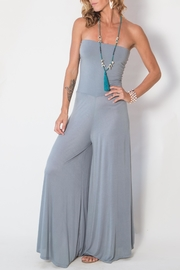 Buddha Sayulita Laura Jumpsuit - Front cropped