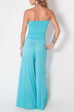 Buddha Sayulita Laura Jumpsuit - Alternate List Image