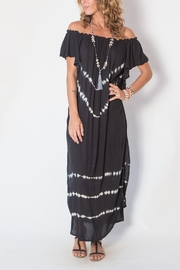 Buddha Sayulita Riviera Dress - Product Mini Image