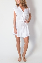 Buddha Sayulita Ryder Dress - Product Mini Image