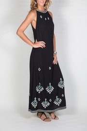 Buddha Sayulita Stella Long Dress - Other