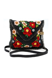 Mary Frances Budding Prospect Handbag - Product Mini Image