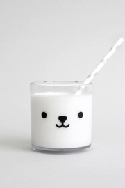 BUDDY Clear Bear Tumbler - Product Mini Image