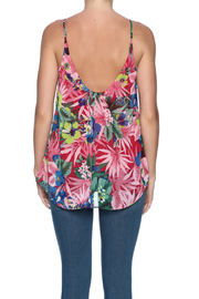 Buddy Love Bahama Mama Tank - Back cropped