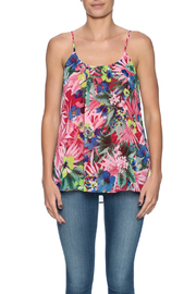 Buddy Love Bahama Mama Tank - Side cropped