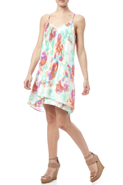 Buddy Love Merry Monet Dress - Front full body