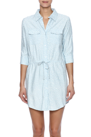 Buddy Love Orlando Shirt Dress - Side cropped