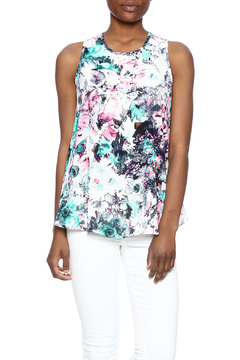 Shoptiques Product: Print Swing Tank