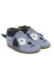 Robeez Buddy Soft Soles Baby Shoes - Product Mini Image