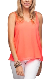 Buddy Love Bright Neon Tank - Product Mini Image