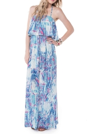 Buddy Love Mulan Shell Maxi - Product Mini Image