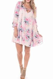 Buddy Love Zion Paradise Dress - Front full body