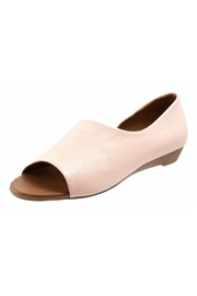 Bueno Shoes Bueno Anna Flats - Front cropped