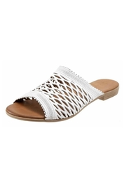 Bueno Shoes Bueno Jenna Sandals - Front cropped
