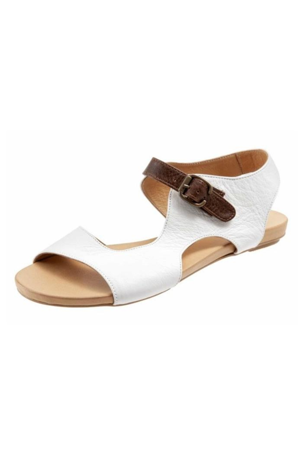 Bueno Shoes Bueno Kina Sandals - Front Cropped Image