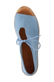 Bueno Shoes Bueno Lola Espadrilles - Side cropped