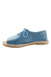 Bueno Shoes Bueno Lola Espadrilles - Front full body