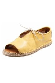 Bueno Shoes Bueno Lola Espadrilles - Front cropped