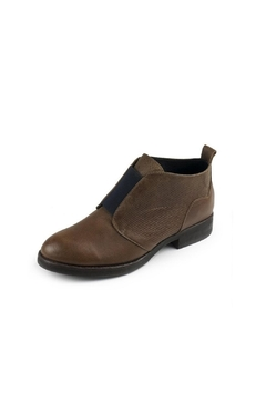 Bueno Shoes Modern Allie Bootie - Product List Image
