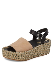 Kenneth Cole New York Buff Platform Sandal - Product Mini Image