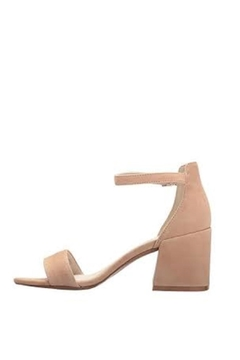 Kenneth Cole New York Buff Suede Heel - Alternate List Image