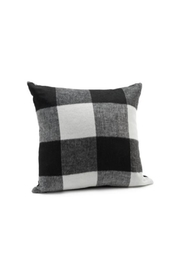 Accents de Ville Buffalo Check Pillow - Product Mini Image