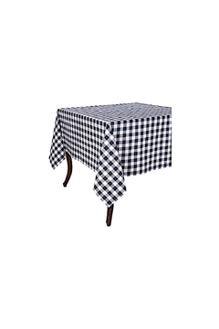 KAF Home Buffalo Check Tablecloth - Alternate List Image