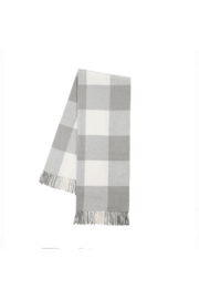 The Birds Nest BUFFALO CHECK THROW - Product Mini Image