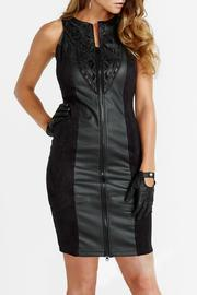 Buffalo Jeans Curvy Q Dress - Front cropped