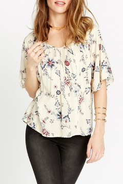 Shoptiques Product: Flora Top