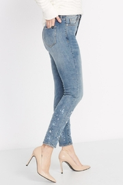Buffalo Jeans Ivy Jeans - Side cropped