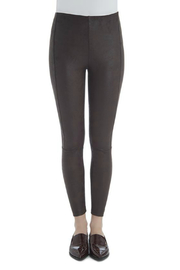 Lyssé Buffed Suede Legging - Product Mini Image