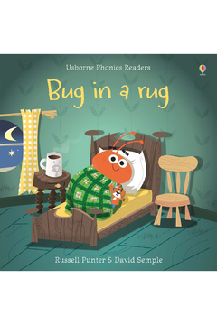 Usborne Bug In A Rug - Product List Image