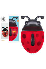 boon by Tomy Bug Pod - Front cropped