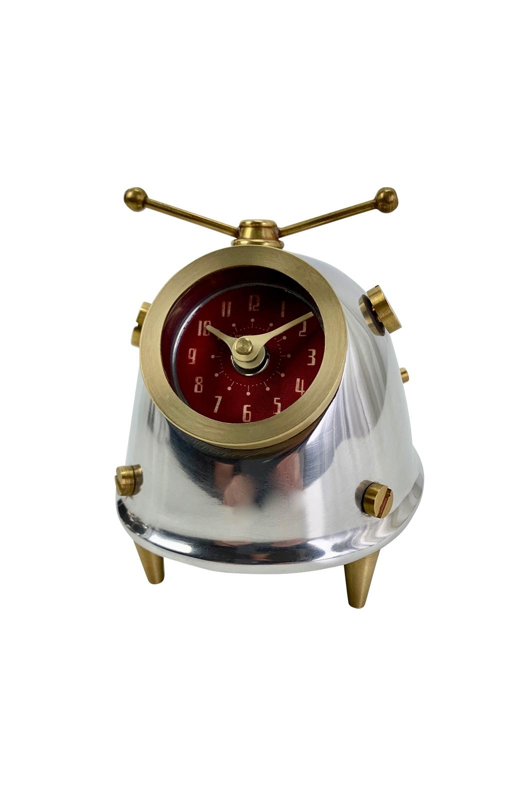 GHome2 Buggy Table Clock - Main Image