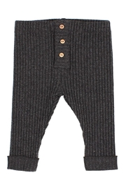 Buho Tommie Knit Leggin for Baby Boy | Boy Leggings - Product Mini Image