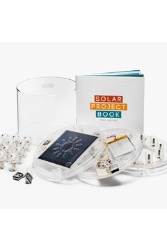 MPowered Build Your Own Luci Solar Light Kit - Product List Image