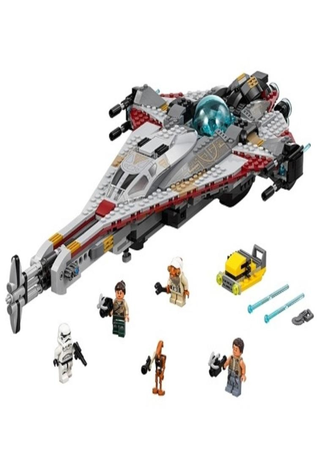 LEGO Building Toy - Main Image
