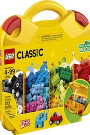 LEGO Building Toy - Front cropped
