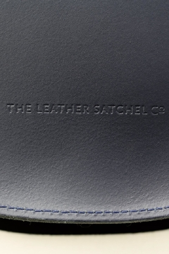 The Leather Satchel Company Bullring Saddle Bag - Alternate List Image