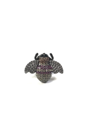 Lets Accessorize Bumble Bee Brooch - Product Mini Image