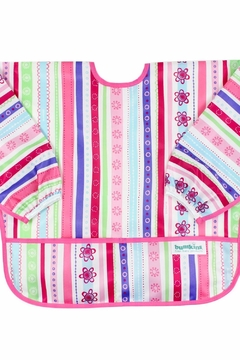 Bumkins Long Sleeved Bibs - Alternate List Image