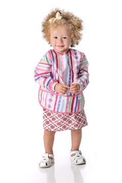 Bumkins Long Sleeved Bibs - Product List Image