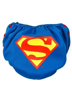 Bumkins Superman Swim Diapers - Alternate List Image