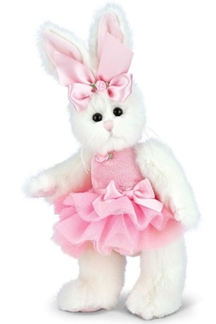 The Bearington Collection Bunni Ballerina - Product List Image