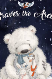 Bunnies by the Bay Avery the Aviator Braves the Arctic Book - Product Mini Image
