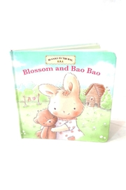 Bunnies by the Bay Blossom & Bao Bao Book - Product Mini Image