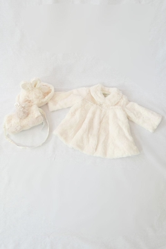 Bunnies by the Bay Dreams Coat Set - Product List Image